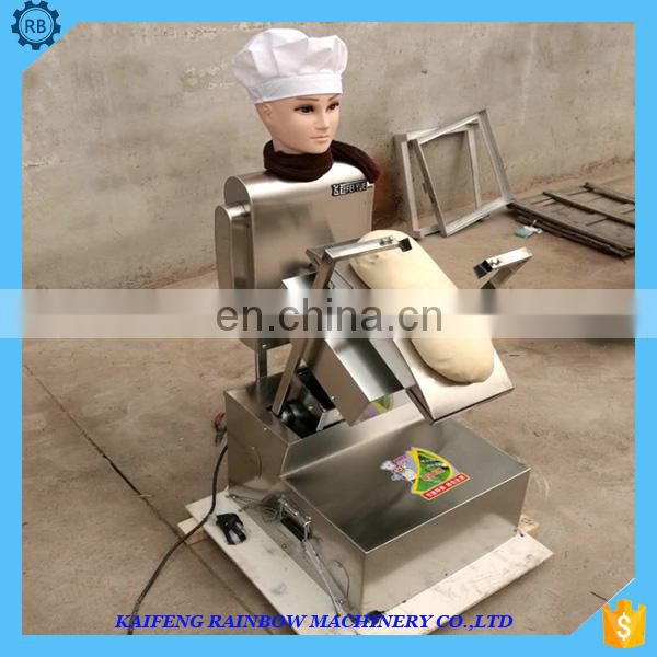 High Effciency Robot cutting noodles machine/noodle slicing machine