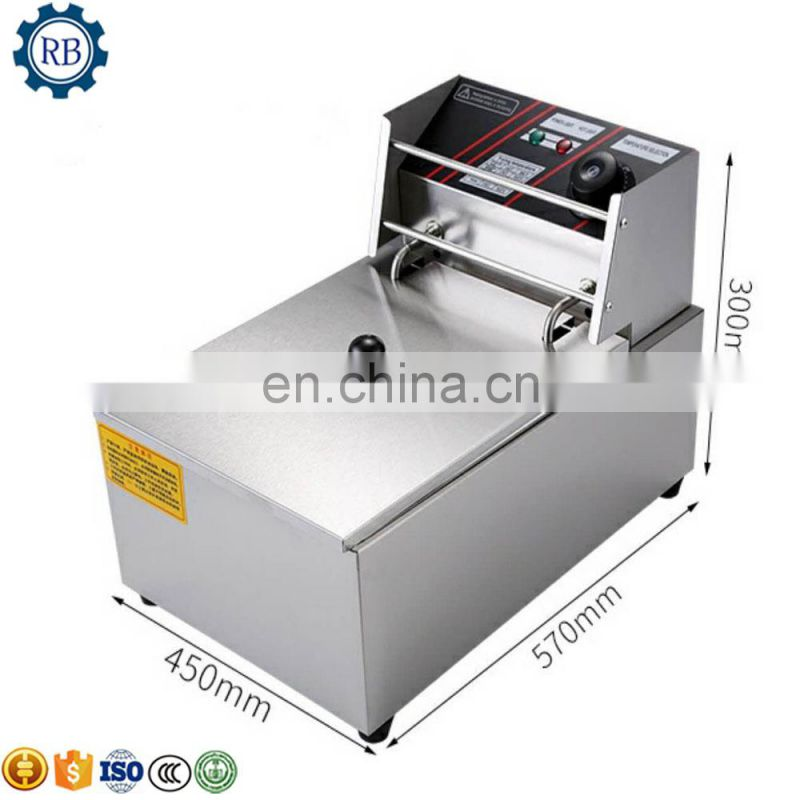Hot sale China delicious tasty Oden Making Machine Donut Fryer Machine on sale