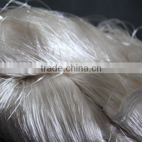 Bright raw white viscose filament yarn (VFY ) 120D/1/2 for sale