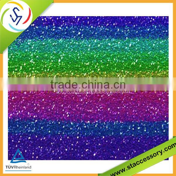 Eco--friendly wholesale bulk glitter factory price for craft