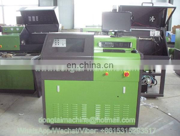 NTS709 Common rail diesel injector test bench (EPS709)