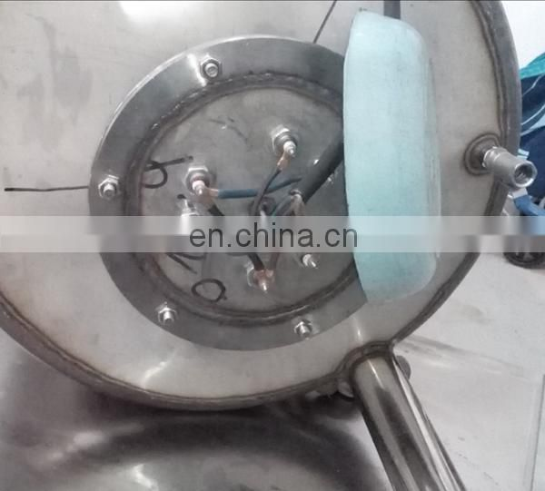 Honey Processing Concentrating Plant Machine , Honey Thickener