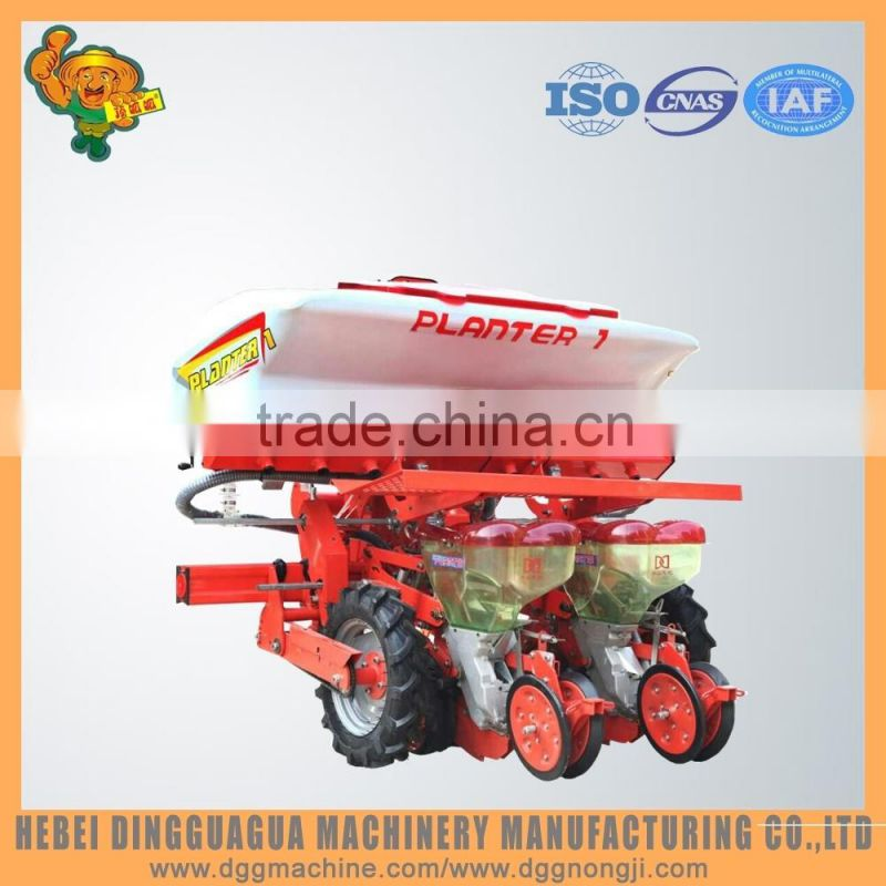 3 Point Hitch 2 Row Corn Seeder Farm Machinery Of New Products From