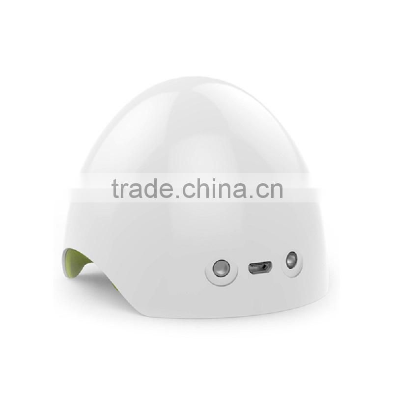 2014 newest portable wifi music speaker music push with airplay DLNA