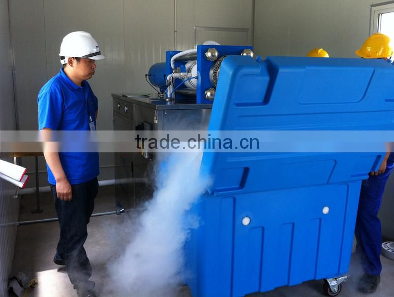 Hot Sale High Quality Dry Ice Cleaning Machine Industrial