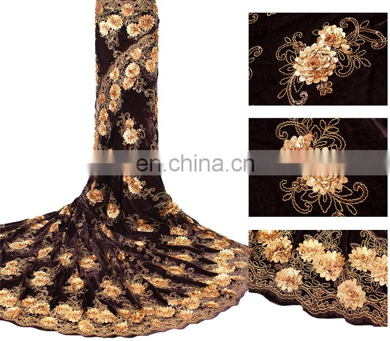 charming dry lace design in 2014 summer for weeding