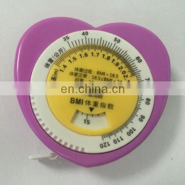 Body Mass Index Body Tape Measure