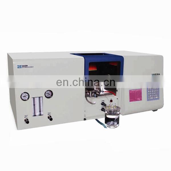 AA320N atomic absorption spectrophotometer
