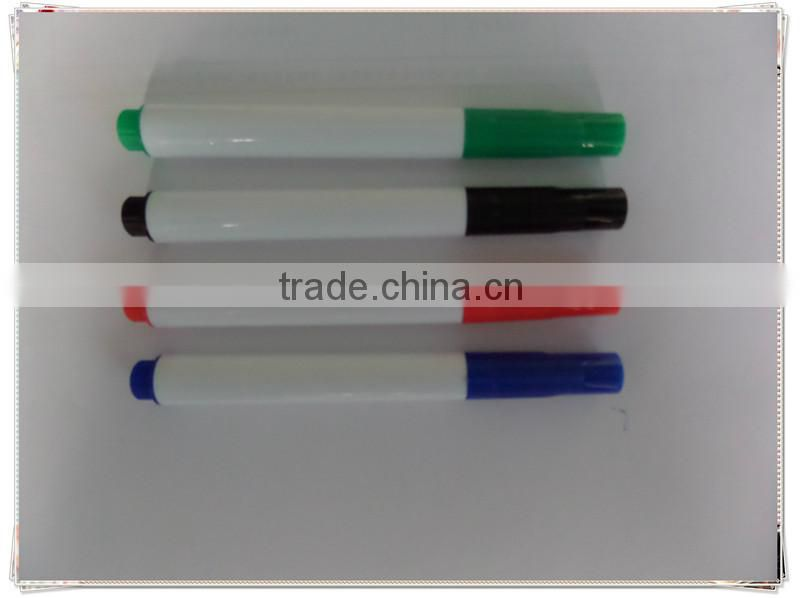 good quality marker pen , erasable marker pen , multi color marker pen