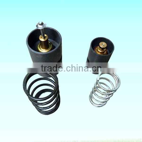 thermostat/thermostatic valve for screw air compressor spare parts