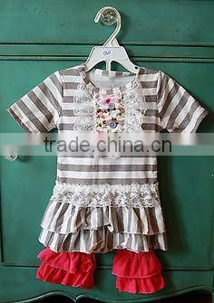 Polo shirt for kids babg frock design for baby girl wholesale latest long tops designs girls newborn girls clothing