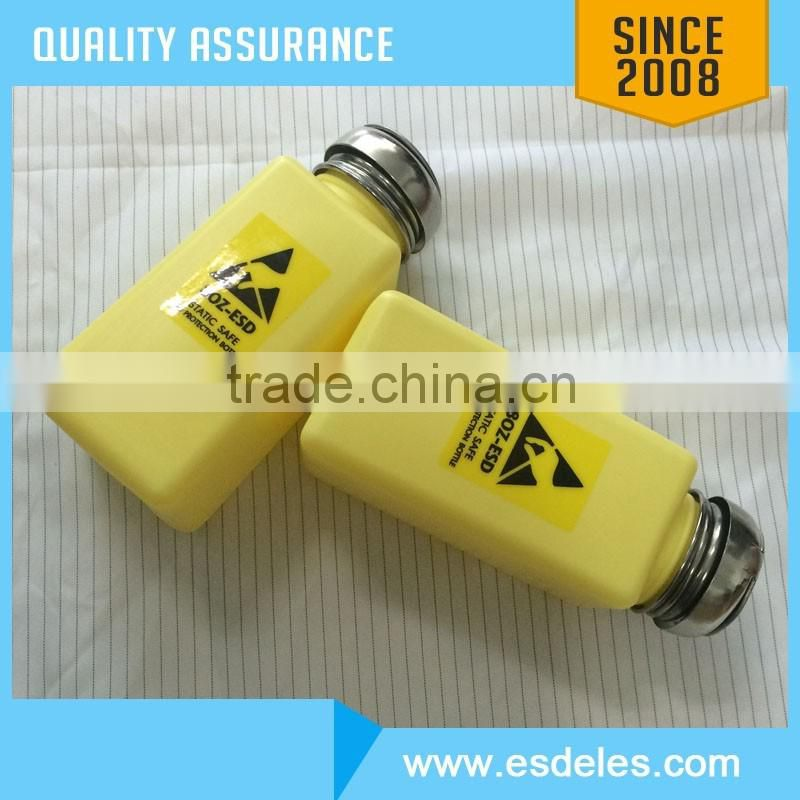Automatic liquid dispenser,esd alcohol bottle