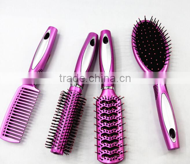 2016 Hot Selling Grooming Hair Brushes Air Bag Massage Hair Comb