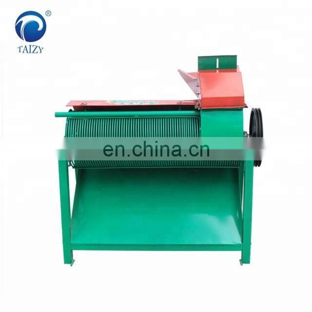 Factory price almond seed separator machine almond peeling machine almond separator machine