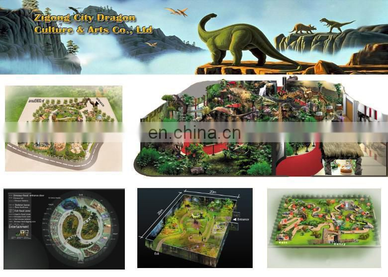 Dragon Culture Dinosaur Egg for Amusement Park