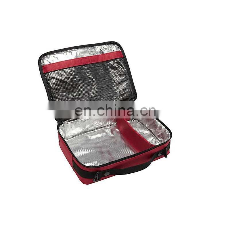 Kids picnic cooler bag food bag