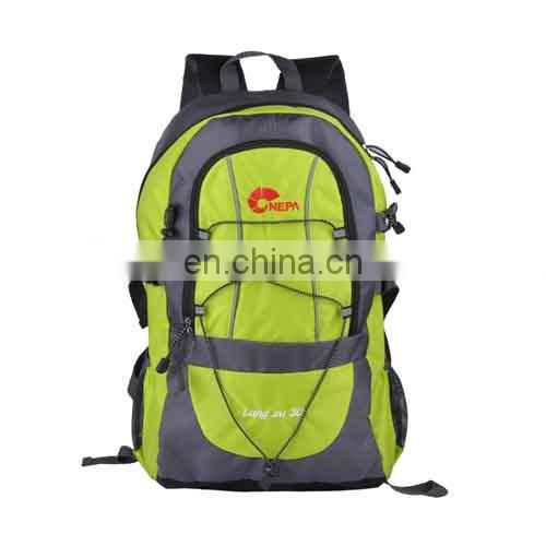 Oxygen hunting backpack for hiking