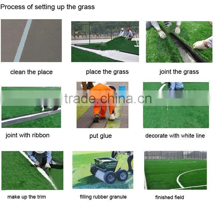 New style Best-Selling brush machine for artificial grass