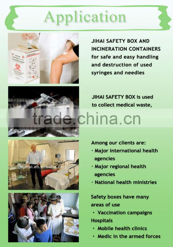 china.cn in russian medical sharps disposal box,military medical box