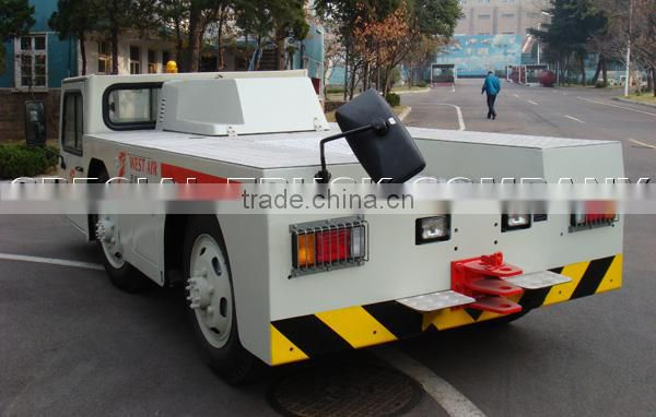 Sinotruck Aircraft towing Tractor