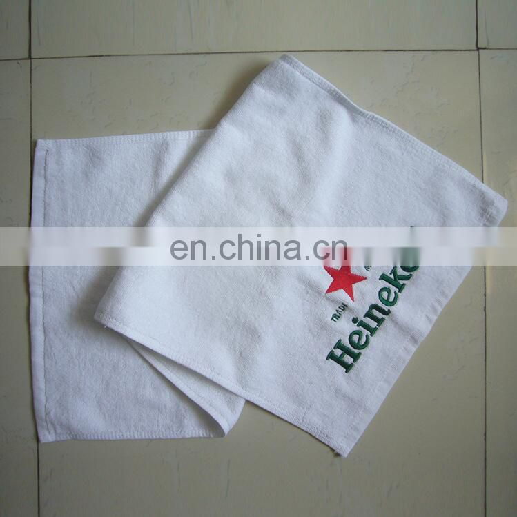 Cotton beer bar towel with OEM service