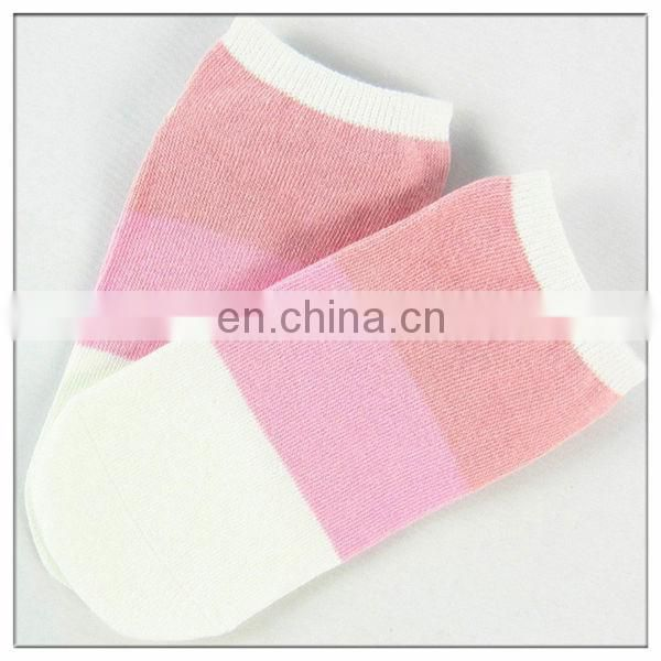 women lace footie sock