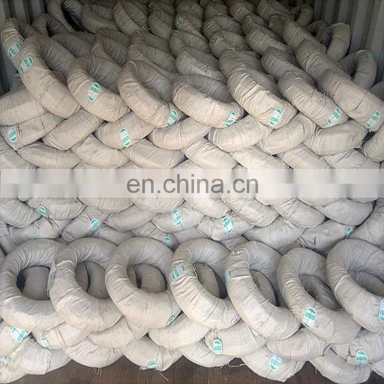 Bwg 22 galvanized iron wire 7kg for hot sale/22 gauge gi binding wire