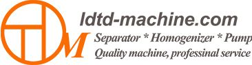 Changzhou Longde TD Machinery Co., Ltd