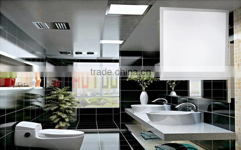 2015 NEW home decoration indoor light led ceiling panel