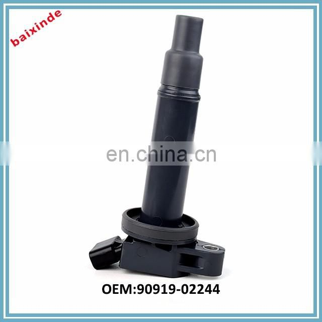 YARIS/COROLLA/PRIUS 1NZFE/2NZFE Ignition Coil 90919-02240
