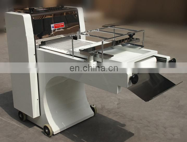 Baking Equipment Moulder for bread dough toaster