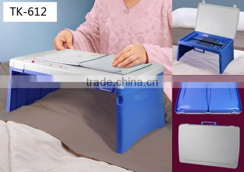 Amazing Folding Laptop Table Desk Support Stand Desk Bed Sofa Pabps2019 Chair Design Images Pabps2019Com