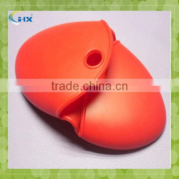 2014 SEDEX audit facotry heat resistant kitchen silicone glove