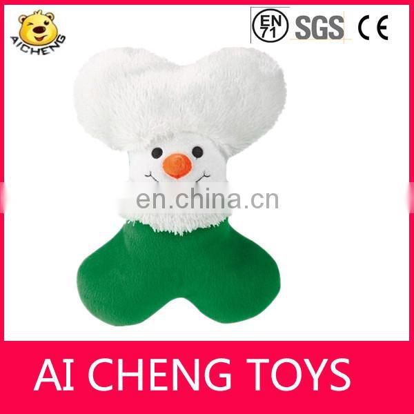 Lovely plush frog toy with long hands and legs