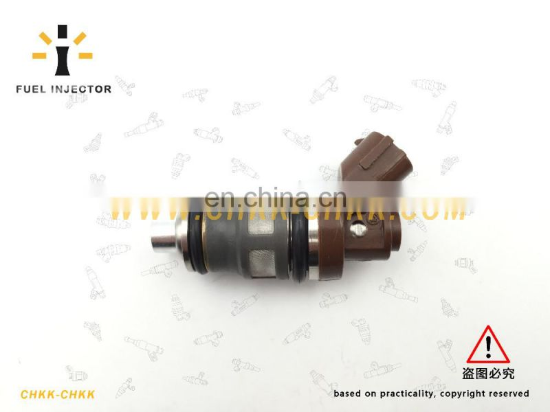 840cc Car Fuel Injector nozzle 1001-87092