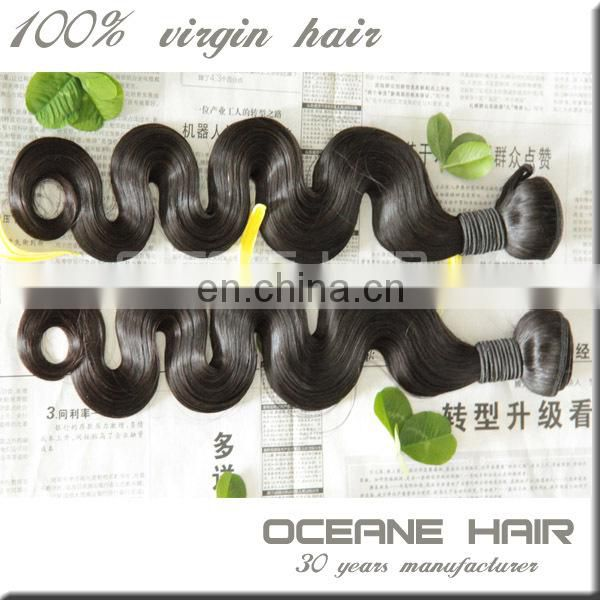 Sample supported soft thick good quality full cuticle can be dyed tangle free cheapraw virgin unprocessed human hair
