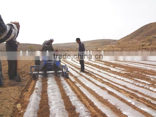 PBAT Black biodegradable film,Plastic Agricultural Mulch Film