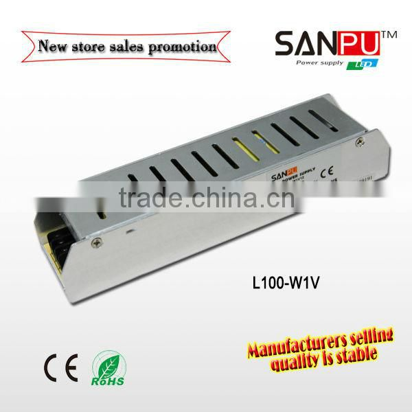 60W high quality 24v power supply for cp plus cctv camera 100-240v 110v ac to 24v 5a power supply