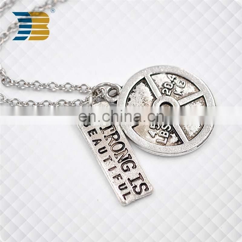 professional unique design custom metal charms for gifts