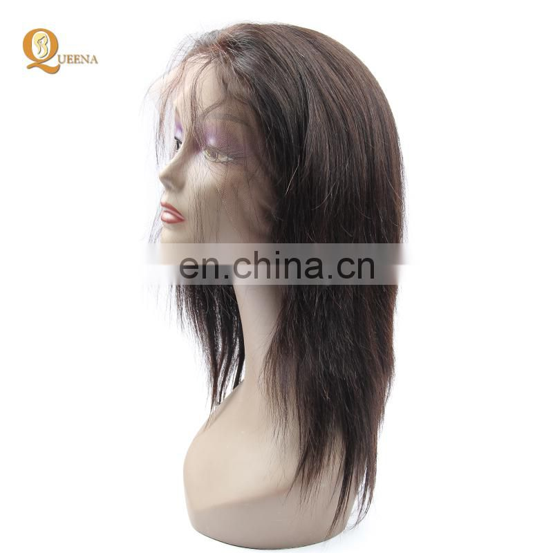 best selling products 360 Brazilian lace front wigs