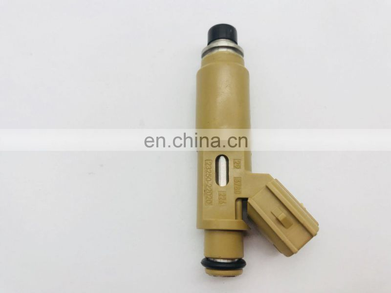 Fuel Injector Nozzle OEM 23250-22020 for Toyo-ta