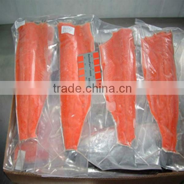 seafood fresh frozen iqf salmon fillet
