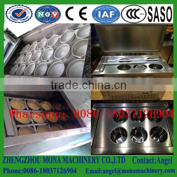 Batch Stainless Steel Automatic Ice Tube Machine/ Ice Block Machine/ Continuous Ice Machine
