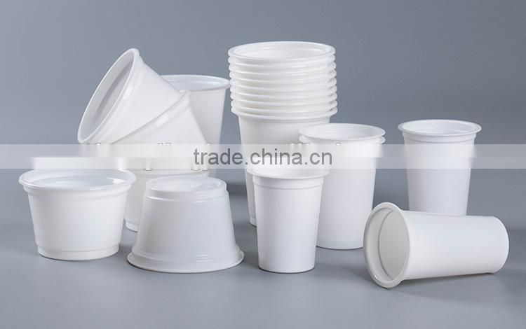 PP CUPS for beverage, yogurt, water, packing