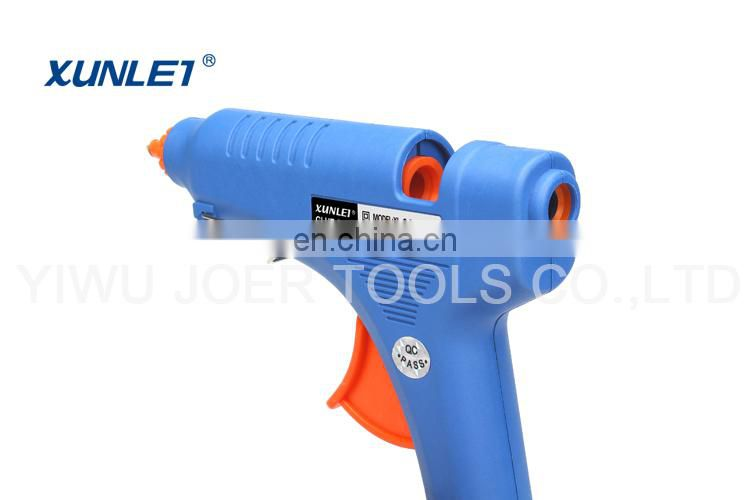 2016 High Power Silicone Glue Gun