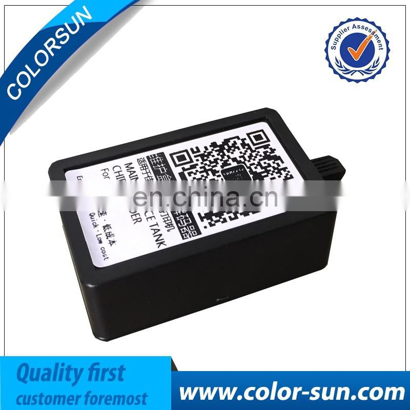 Newest for canon 2000 4000S 6000S waste ink tank Maintenance ink tank