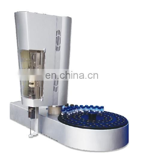 Fine AS2100 automatic sample injector