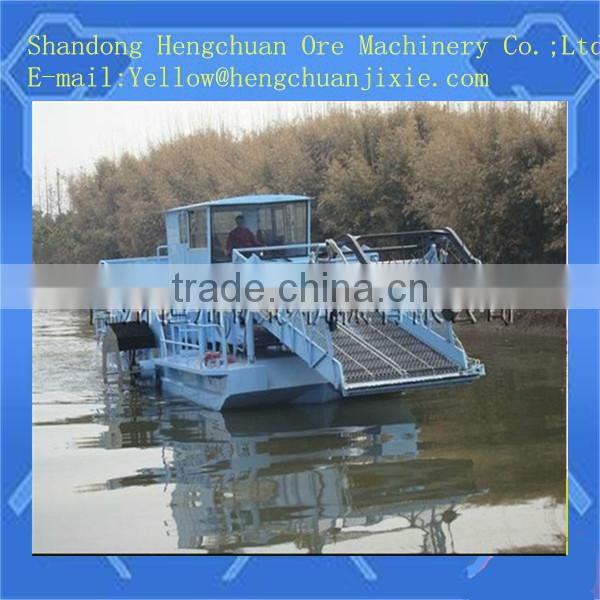 ISO9001 Quality System Certification Supply China water hyacinth ship