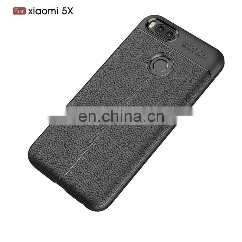 New arrival back wholesales, for mi 5x case phone cover