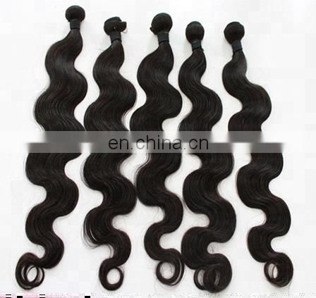 7A Grade cheap raw virgin unprocessed human hair